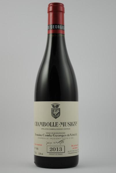 2013 Chambolle Musigny